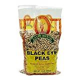 Laxmi All-Natural Black Eye Peas/Beans -2lbs