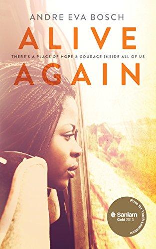 Alive Again (English Edition)