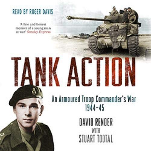 Tank Action cover art