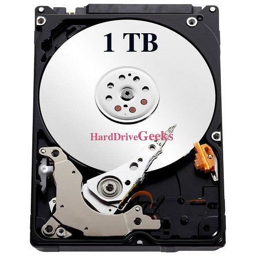 1TB Hard Drive for Dell Inspiron ONE 19,ONE 2020, ONE 2205,ONE 2305, ONE 2310