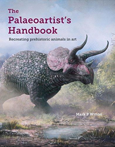 Palaeoartist's Handbook: Recreating prehistoric animals