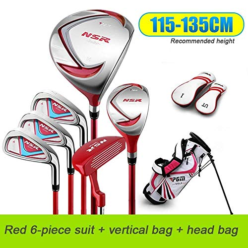 Best Golf Clubs For 16 Year Old Boy