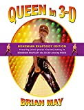 Queen in 3-D: Lite Edition (3d Stereoscopic Book)