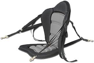 product image for GTS Elite Molded Foam Kayak Seat- No Pack, Sit On Top Kayak Seat, Surf To Summit Kayak Seat, Ocean Kayak Seat