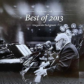 Best of 2013 (Live von der Fuchskaute)