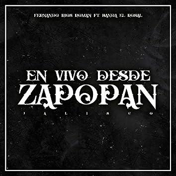 En Vivo Desde Zapopan, Jalisco