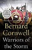 Warriors of the Storm: A Novel (Saxon Tales, 9)