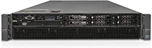 Dell PowerEdge R810 Server   4X 2.00GHz 40 Cores   512GB   H700   2X Trays (Renewed)