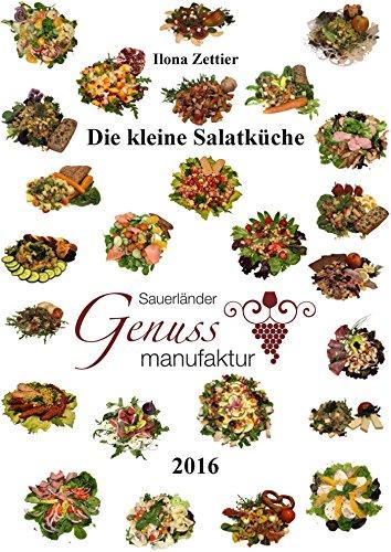 Die kleine Salatküche
