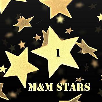 M&M Stars, Vol.1