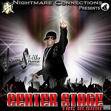 Center Stage the album