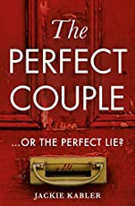 The Perfect Couple: A USA Today and Kindle bestselling psychological crime thriller with a twist you won't see coming!