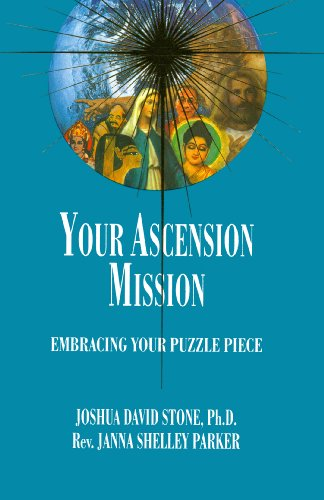 Your Ascension Mission: Embracing Your Puzzle Piece (Complete Ascension Book 10) (English Edition)