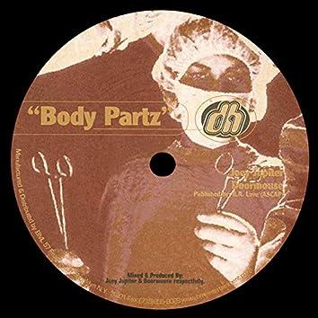 Body Partz