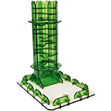 ADC Blackfire Entertainment 40156 Würfelturm-Smaragd Twister