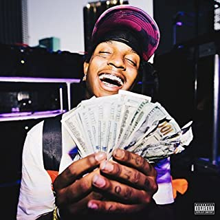 zolto poster Album Cover Poster SKI MASK The Slump GOD: Catch ME 12x18 inch