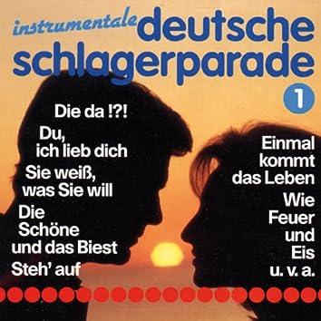 Instrumentale Deutsche Schlagerparade 1