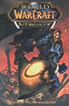 World of Warcraft Ashbringer TPB (Wildstorm)