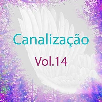 Canalização, Vol. 14 (Guias Espirituais)