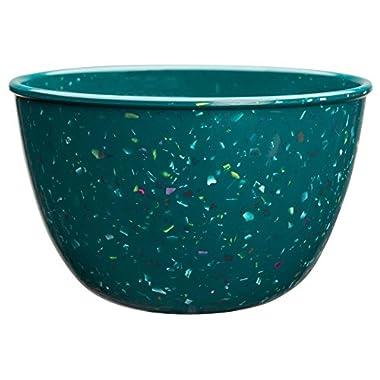 Zak Designs Confetti Plastic