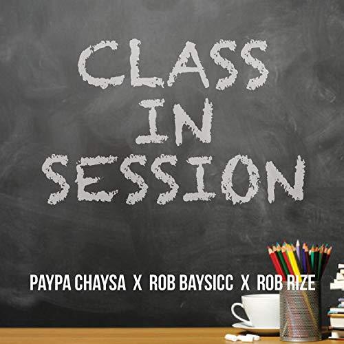 bon comparatif Leçon (par Paypa Chaysa et Rob Rize) [Explicit] un avis de 2021