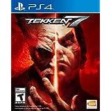 PS4 Tekken 7 (輸入版:北米)