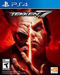 Best tekken 7 new modes Reviews