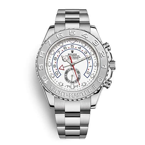 Rolex Yacht-Master II Mens Watch 116689