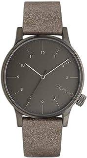 Komono Men's W2256 Watch Grey
