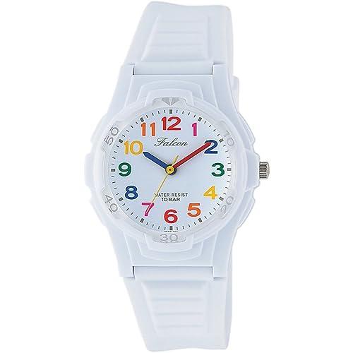 99f2766b2275ee [シチズン キューアンドキュー]CITIZEN Q&Q 腕時計 Falcon ファルコン アナログ表示 10気圧防水