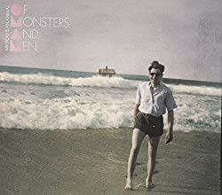 Moderner Indie Rock von den begabten Musikern aus Island (CD Album Of Monsters and Men, 12 Titel) King And Lionheart / Mountain Sound / Slow And Steady / From Finner / Six Weeks / Your Bones / Sloom / Lakehouse u.a.
