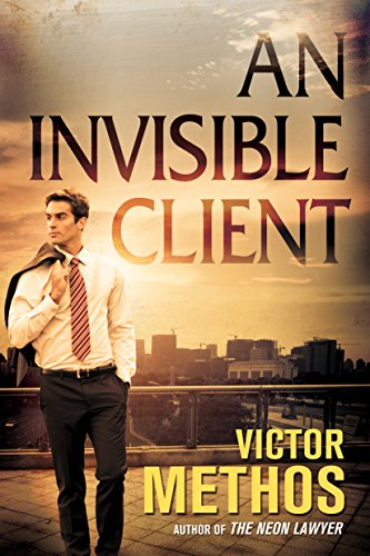 An Invisible Client by Victor Methos ebook deal