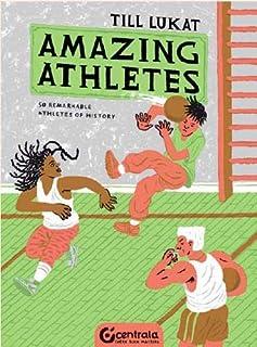 Amazing Athletes