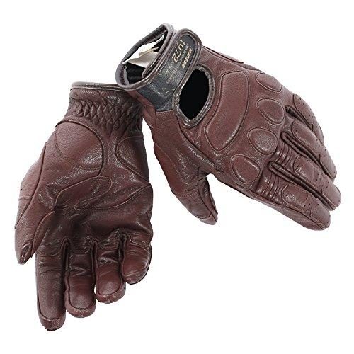 Dainese-SchwarzJACK Unisex Handschuhe, Dunkelbraun, Größe XL