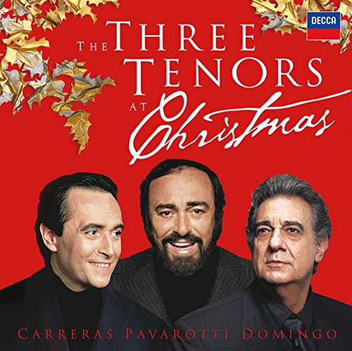 The 3 Tenors at Christmas