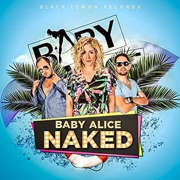 Naked (Remixes)