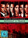 Without a Trace - Spurlos verschwunden: Die komplette sechste Staffel (3 DVDs) - Anthony LaPaglia