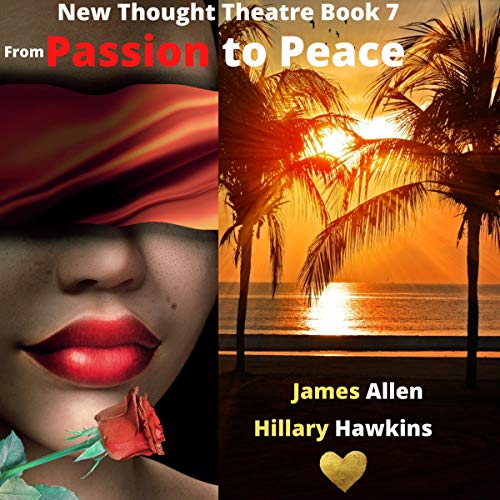 From Passion to Peace cover art