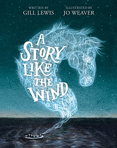 Image of A Story Like the Wind