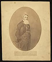 Infinite Photographs Photo: John Brown,1800-1859,American Abolitionist,Raid on Harper's Ferry