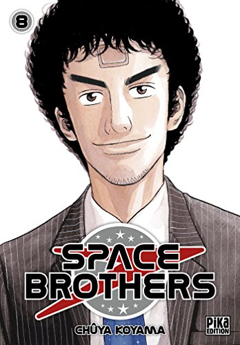 Space Brothers T08