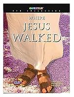 Where Jesus Walked [DVD] [Import]