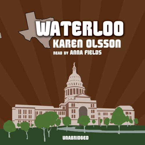 Waterloo cover art