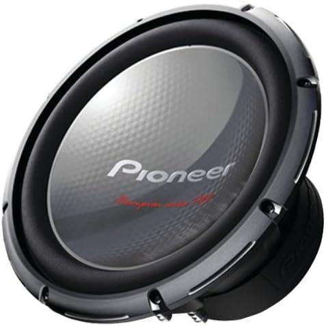 PIONEER TS-W3003D4 Champion Series PRO 2 Ranking shipfree TOP10 Subwoofer 000-Watt 12