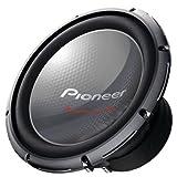 """PIONEER TS-W3003D4 Champion Series PRO 12"""" 2,000-Watt Subwoofer"""
