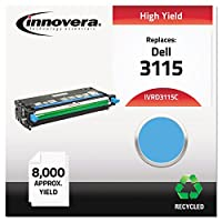 ivrd3115C–Innovera Remanufactured 310–83793115トナー