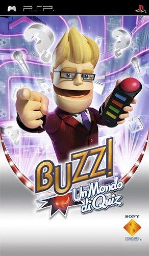 Buzz! Un Mondo Di Quiz