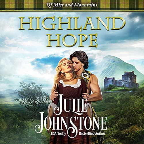 Highland Hope Audiobook By Julie Johnstone cover art
