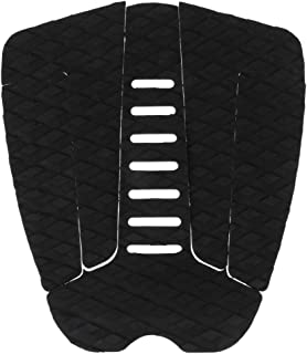 Baoblaze 2pcs Tampon De Traction Adh/ésif Antid/érapant De Planche De Surf Traction Pad Deck Grip