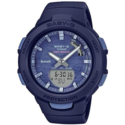 CASIO Smart-Watch BSA-B100AC-2AER